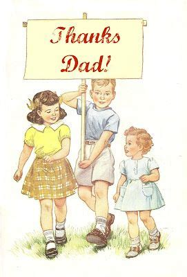 Free vintage happy fathers day clip art jpg 271x400