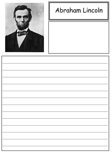 Free abraham lincoln essays and papers jpg 650x900